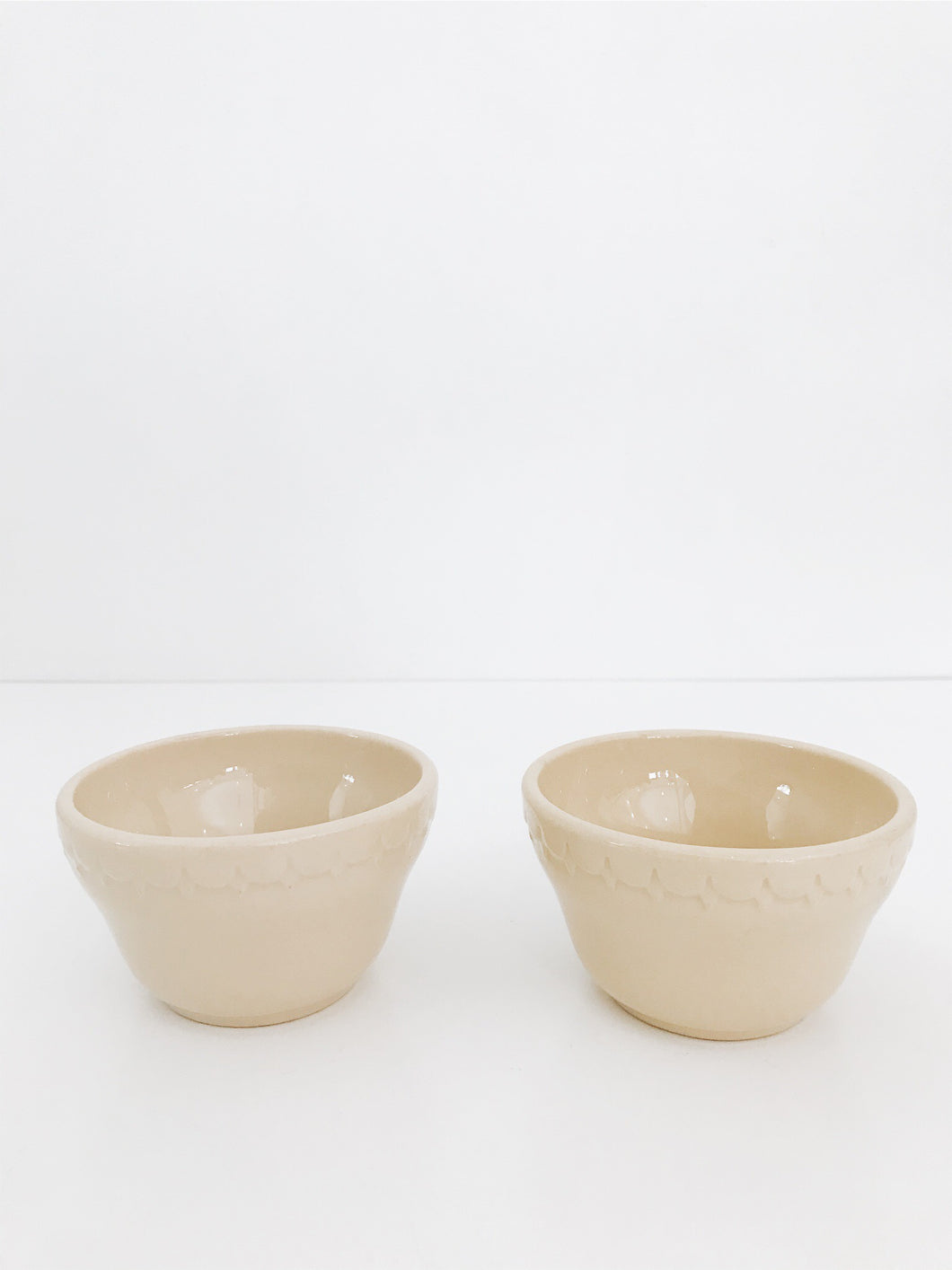 CERAMIC USA <BR> MADE DISHES