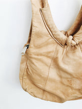 LEATHER PURSE <BR> MADE IN MEXICO