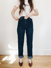 arlee park vintage lee denim jeans