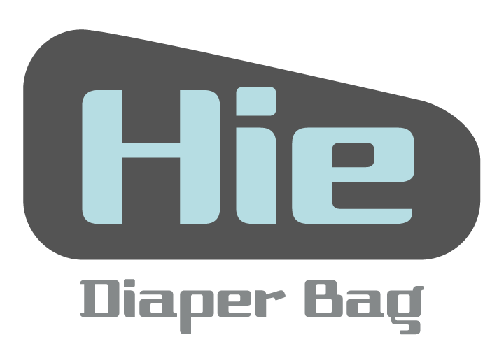 Hie Diaper Bag by GroVia