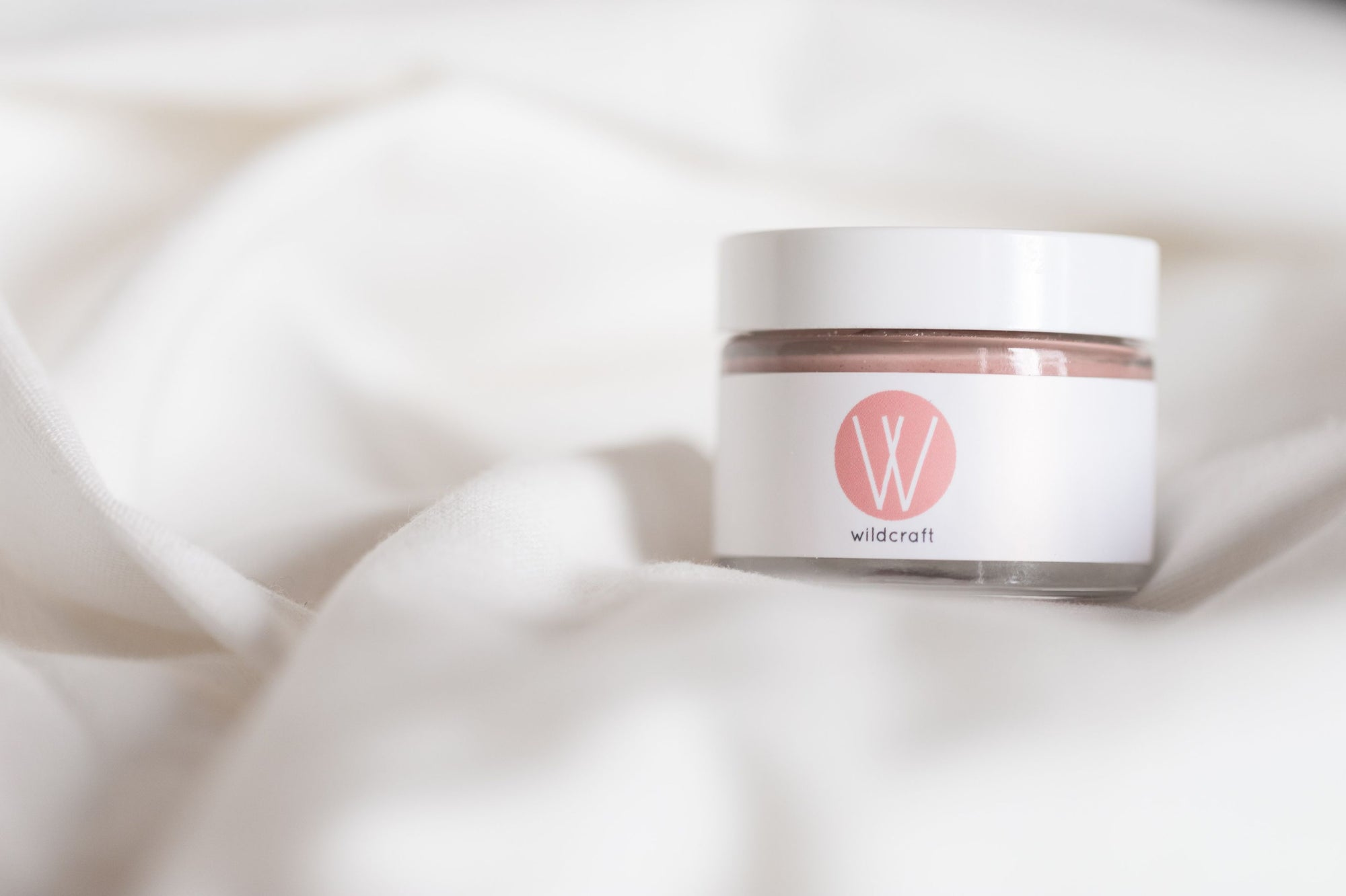 Masque Visage NOURISH - Wildcraft