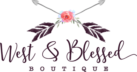 West & Blessed Boutique