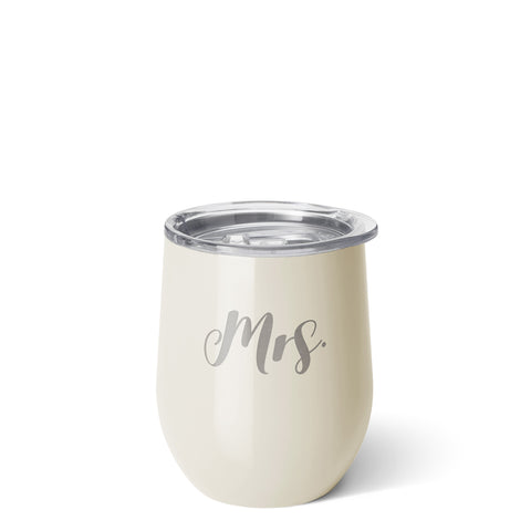 Swig Mrs 12oz Wine Cup