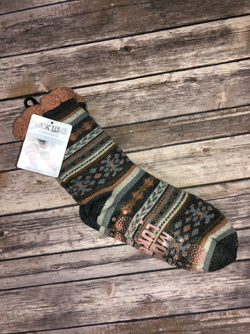 Women's Cabin Socks