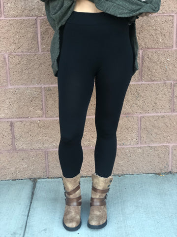 Muk Luk Seamless Leggings