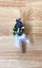 Ring Bearers - Lavender Boutonniere - Stunning - Lavender Wedding Co
