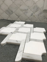 Trellis_Weave_Polished_Thassos_White_Carrara_Marble_Waterjet_Mosaic_Tile_Buys_08