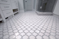 Marrakech_Arabesque_Thassos_White_Carrara_Marble_Waterjet_Mosaic_Tile_Buys_Bathroom_Floor_01