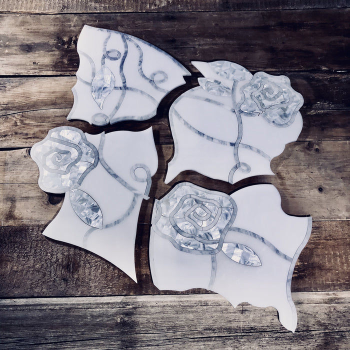Shell_Rose_Mother_Of_Pearl_Polished_Thassos_White_Carrara_Waterjet_Mosaic_Tile_Buys_Barnwood_01