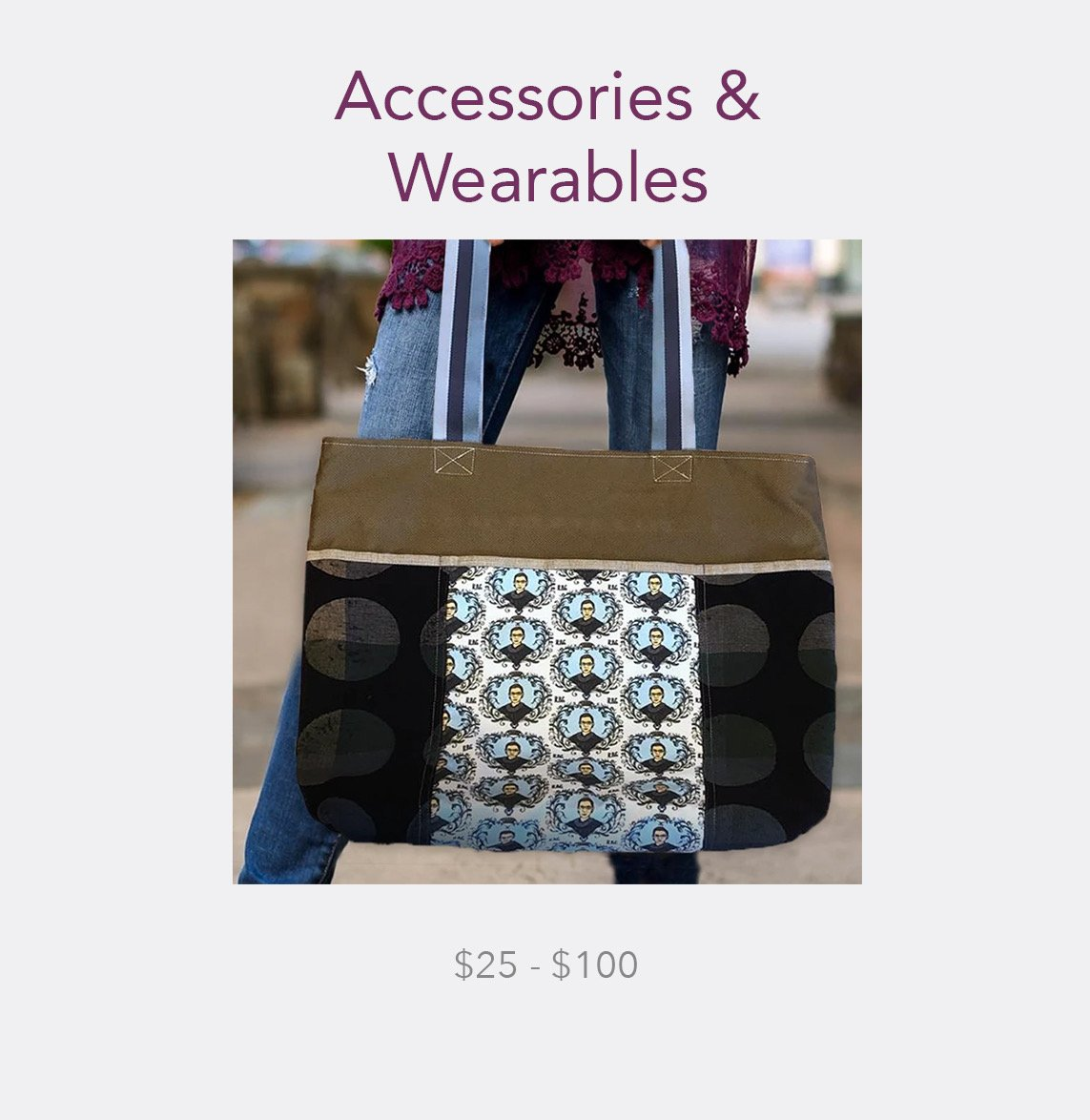 Accessories & Wearables