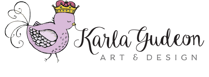 Karla Gudeon Art & Design