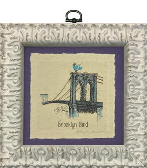 Brooklyn Bird