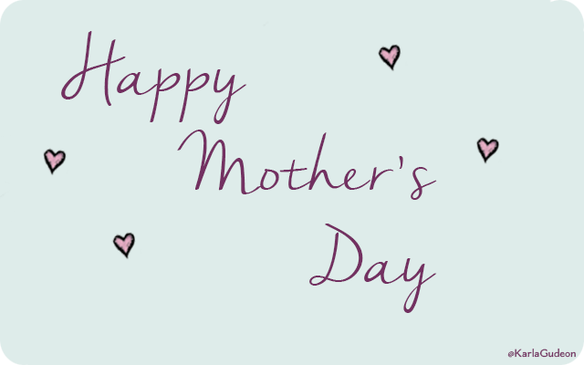 Happy Mother's Day E-Gift Card
