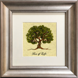 Tree Of Life - Signature