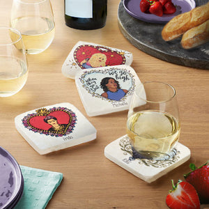 Empowering Women Coasters