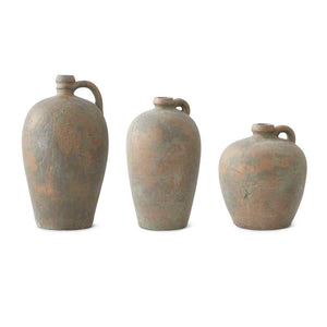 Terracotta Jug - Medium