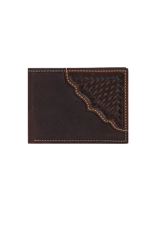 Scully Leather Billfold