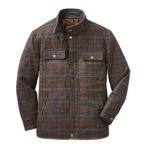 Madison Creek Frisco Wool Jacket