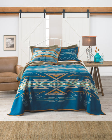 Pendleton Star Watchers Twin Blanket