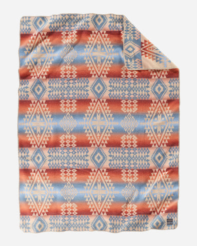 Pendleton Canyonlands Craftsman Twin Blanket