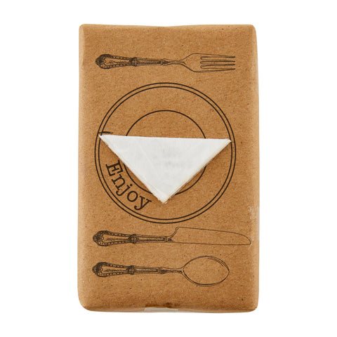 Mud Pie Place Setting Hand Soap