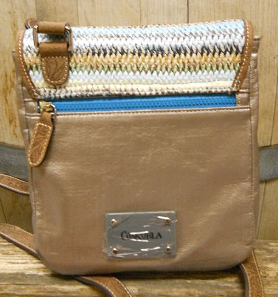 Consuela Hampton Crossbody