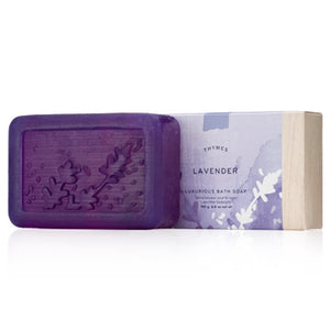 Thymes Lavender Luxurious Bath Soap!!!