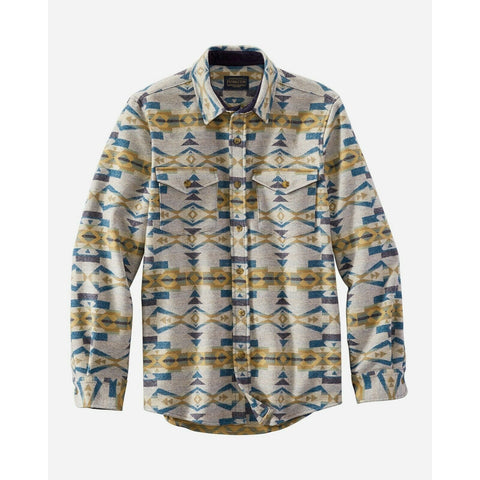 Pendleton Men's La Pine Overshirt