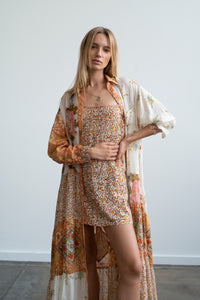 Free People Days of Ditzies Dress