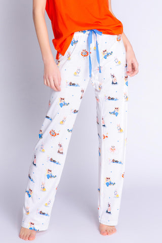 P.J. Salvage Playful Vacation Pant