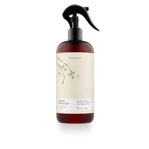 Amber Bergamot Multi-Surface Cleaner!!!