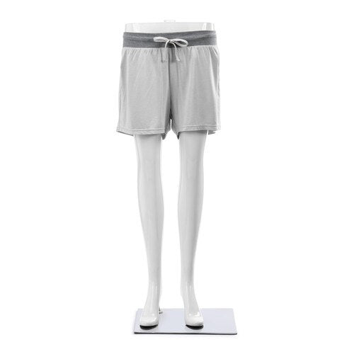 Bamboo Shorts in Gray!!!