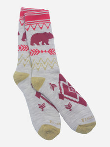 Pendleton Bear Path Camp Socks!!!