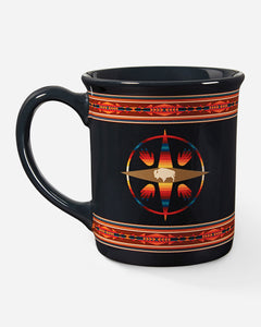 Pendleton Big Medicine Coffee Mug