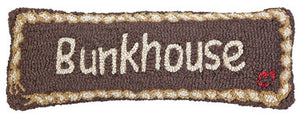 Bunkhouse Wool Pillow!!!