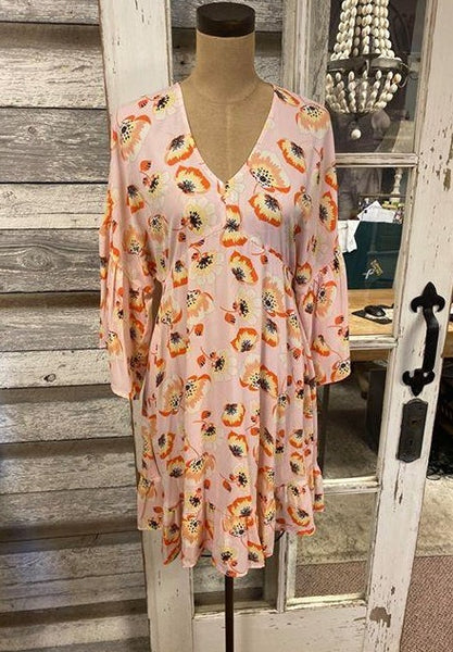 Ivy Jane Burst of Flowers Dress!!!