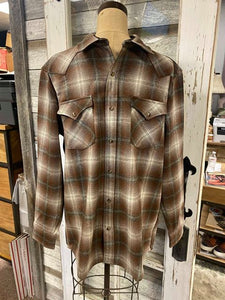 Pendleton Men's Canyon Shirt!!!