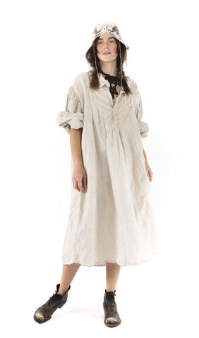 Magnolia Pearl Tora Shirt Dress