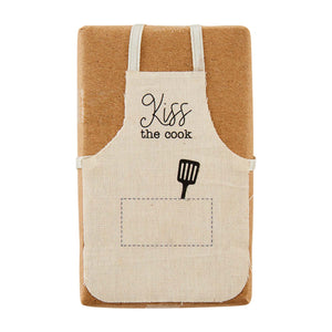 Mud Pie Apron Hand Soap