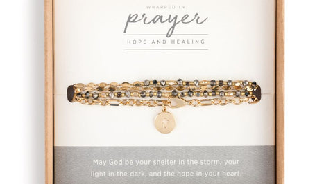 Necklace/Bracelet - Hope and Healing