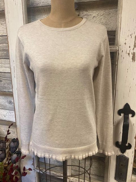 Soyaconcept Dollie Sweater!!! Two Color Options!