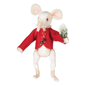 Joe Spencer Milburn Mouse