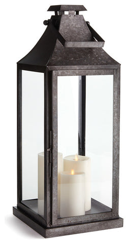 "26"" Barrington Outdoor Lantern! PICK UP ONLY!"