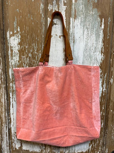 Ivy Jane Velvet Tote Bag! TWO COLORS!