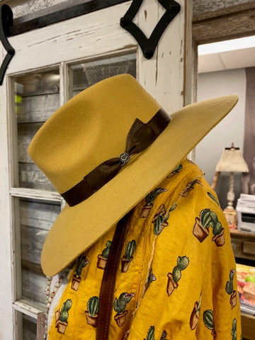 Charlie 1 Horse Hat Co Highway Hat! FIVE COLOR OPTIONS!