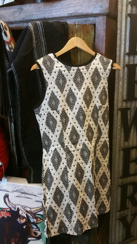 Double D Ranchwear La Mari Moreno Dress!