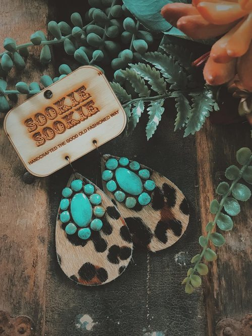 Sookie Sookie Laura Lee Earrings