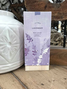 Thymes Lavender Body Lotion!!!