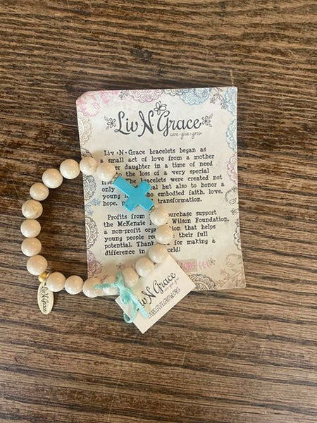 Natural Life Liv N Grace Bracelets!!! DIFFERENT OPTIONS!!!