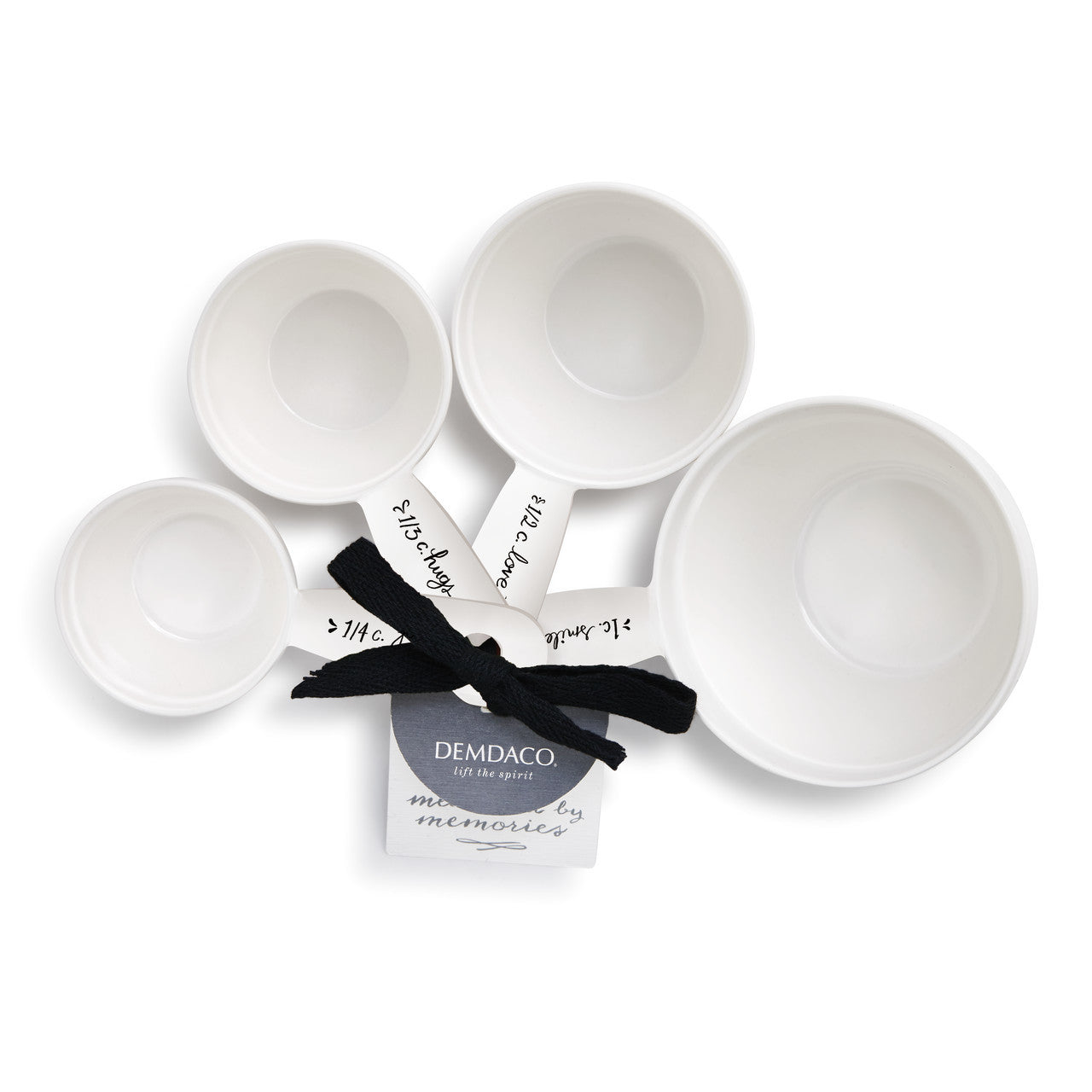 White Measuring Cup Set!!!